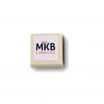Logobonbons Melk/Puur 4k
