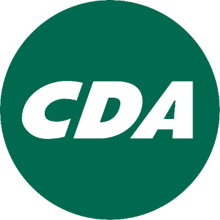 CDA (Miniatuur)