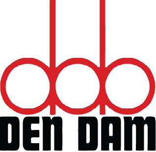 Den Dam (Miniatuur)