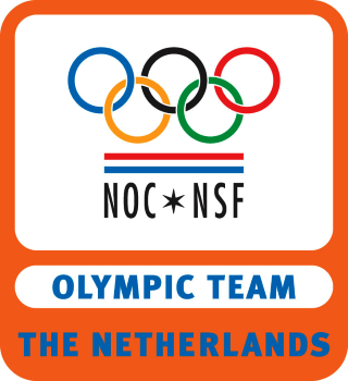 olympic team nocnsf (Miniatuur)